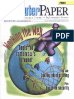 2000-06 the Computer Paper - Ontario Edition
