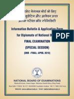 DNB Bulletin