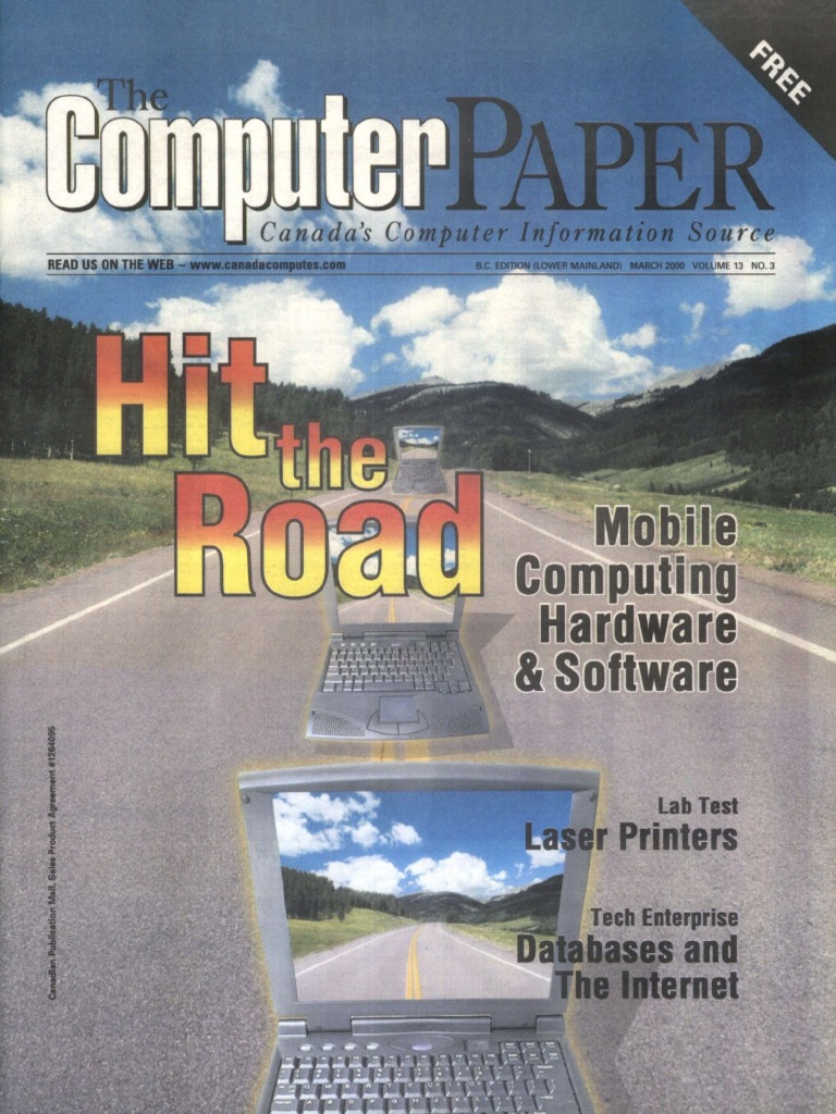 2000 03 the Computer Paper BC Edition