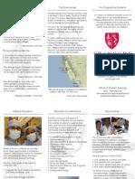Stanford M.D. Program 2010