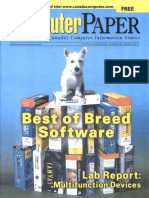 2000-11 the Computer Paper - BC Edition