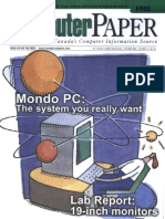 2000-10 the Computer Paper - BC Edition