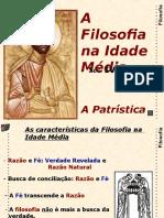 004295 Filosofia Medieval Agostinho