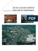 May 2006 Southern Environmental Law Center Report
