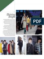 fashion trend report - mar 2016