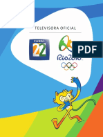 Dossier Rio 2016