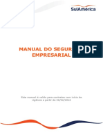 Manual Do Segurado Empresarial SulAmerica 02_2016