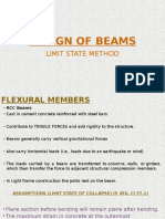 DESIGN OF BEAMS.pptx