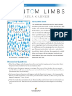 Phantom Limbs by Paula Garner Discussion Guide