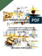 libro evaluacion de proyectos