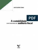 José Silvério Lemos - A contabilidade como instrumento de auditoria fiscal - Ano 2004.pdf