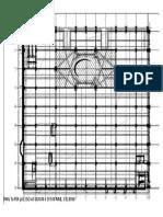 Ri-9.14-C4- Cofraj Si Armare Grinzi Secundare Transversale GST1..GST5 - Cota -0.02 Corp C4 Partea1