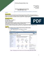 blast local alignment search tool usage-  monoamine oxidase a gene  copy