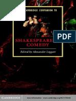 The Cambridge Companion to Shakespearean Comedy.pdf