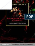 The Cambridge Companion to Shakespearean Comedy.pdf