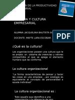 Clima y Cultura Empresarial Yaki