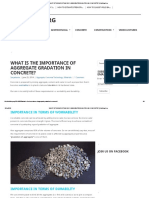 What is the Importance of Aggregate Gradation in Concrete_ _ Civilblog