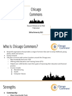 chicago commons final presentation