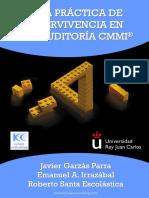 PDF Guia Sobrevivir Auditoria Cmmi