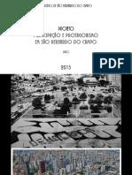 Proposta Livro Dos Protagonistas - Huerta Arroyo