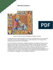 La Peinture Medievale Francaise