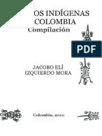 Pueblos Indígenas de Colombia - 2010