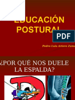 EDUCACION POSTURAL.ppt