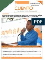 Boletín Recuento, Noviembre 2012