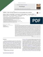ANIMA a Data-sharing Initiative for Neuroimaging Meta-Analyses