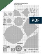 Plantillas de Areas y Alcances Para TPFRPG (PDF, A4, 2 Paginas)