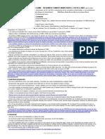 Resumen de Maniobras de Combate en Español- Combat Maneuvers (PDF, A4, 3 Paginas)