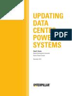 (Lexe0726-00) Updating Data Centers