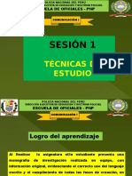 Ppt 1 Tecnica Estudio