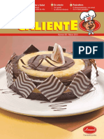 Revista Pan Caliente 83 Levapan