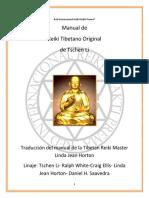 Manual de Reiki Tibetano