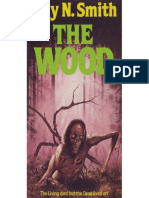Smith, Guy N - The Wood (1987, Dell Pub., 9780440197539)