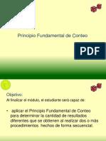Probabilidad Metodo de Conteo (Matematicas 7-9)