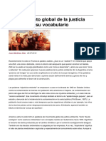 Sinpermiso-el Movimiento Global de La Justicia Ambiental y Su Vocabulario-2016!07!31