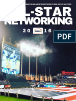ALL-Star Networking Official Program