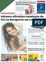 Jornal União, exemplar online da 04/08 a 10/08/2016.