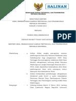 9 PERMENDESA 2 2016 ttg Indeks Desa Membangun  (Salinan).pdf