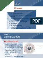 C02 Atomic Structure