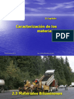 4.0 Asfalto y Concreto
