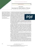 Measuring the Global Burden of Disease