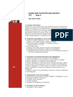 GUIDELINES ON ESTATE AND DONOR 1.docx