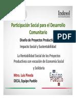 Impacto Social