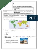 prueba diagnostico cuarto basico historia.doc