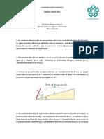 Examen Fisica Doctorado Mexico