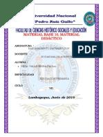 Material Base 10