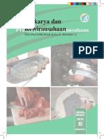 Materi Prakarya 11 Semester 2
